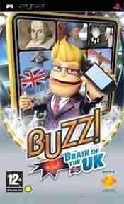 Descargar Buzz Brain Of The UK [English] por Torrent